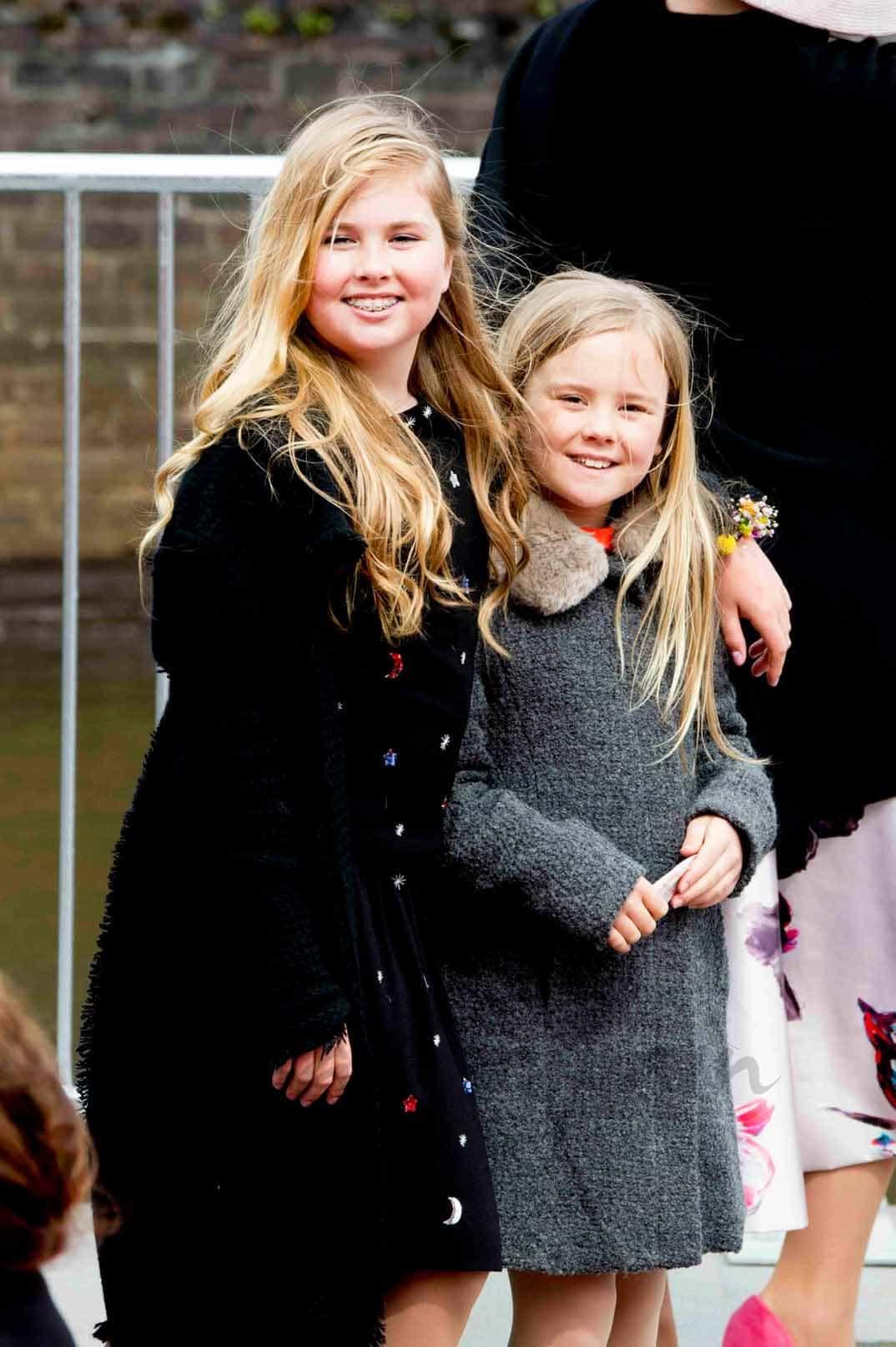 princesas-alexia-y-ariana-de-holanda