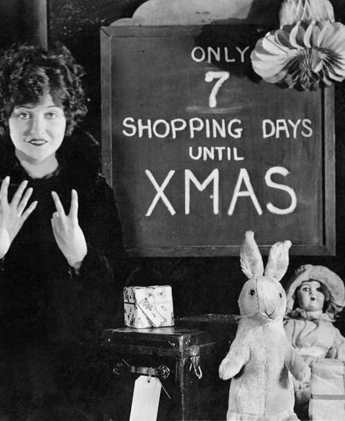 Vístete para Nochebuena y Navidad!