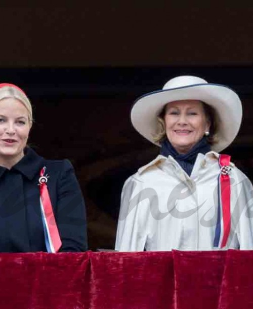 Día Nacional de Noruega