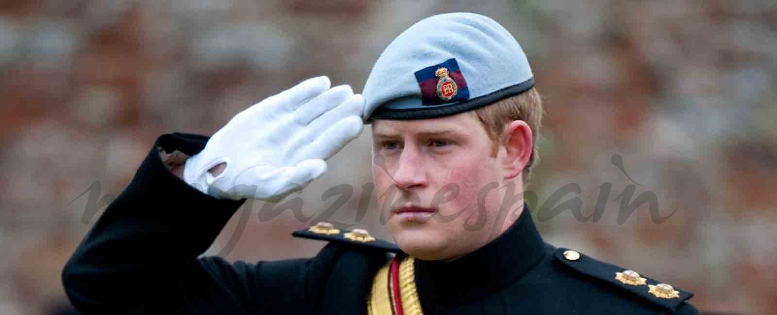 Así eran, Así son: Príncipe Harry de Inglaterra 2007-2017