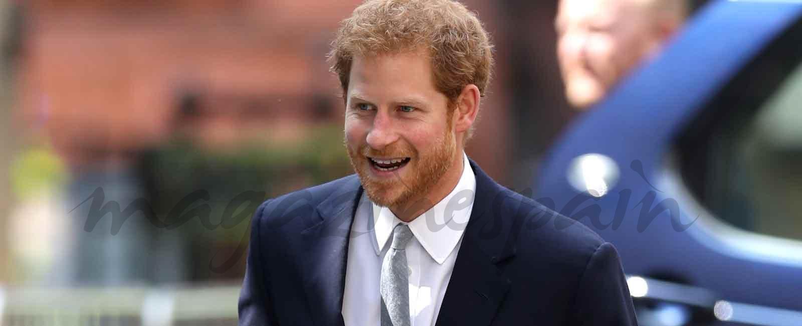 El príncipe Harry y Meghan Markle… ¿compromiso en diciembre?