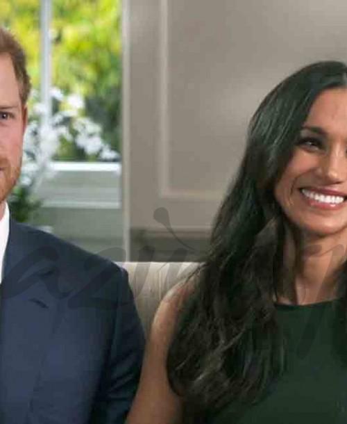 El príncipe Harry y Meghan Markle conceden su primera entrevista en televisión