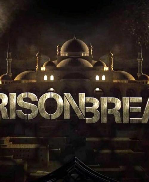 "Vuelve ""Prison Break"""