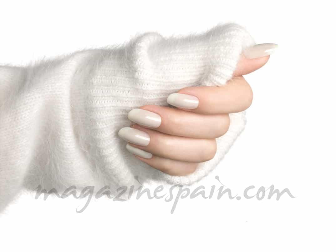 Protege tus manos del frío