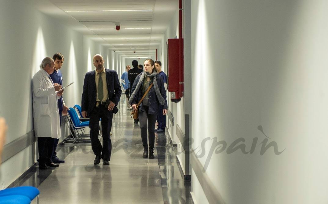 Pulsaciones - Capítulo 8 © Atresmedia