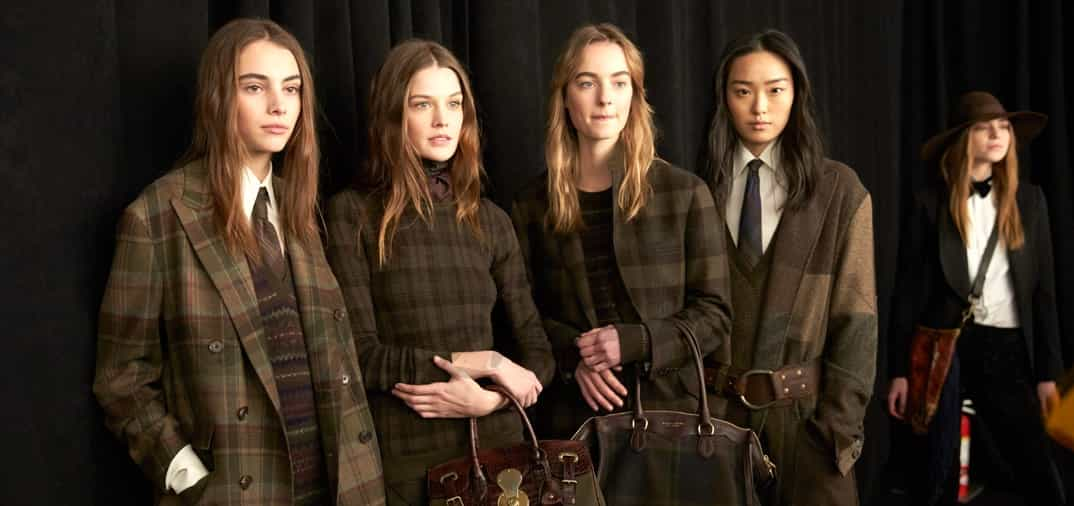 New York Fashion Week 2016: Ralph Lauren