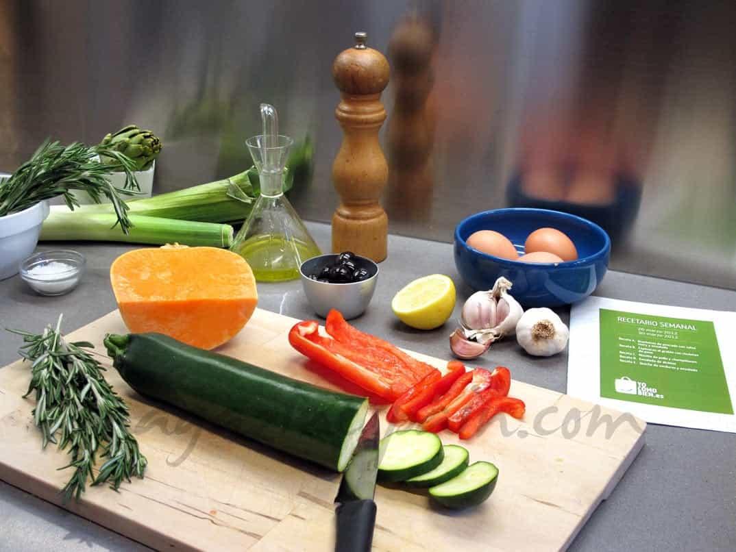 Recomendaciones dietéticas para prevenir y luchar contra el cáncer