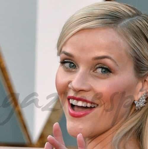 Reese Witherspoon triunfa como creadora de tendencias literarias en Hollywood