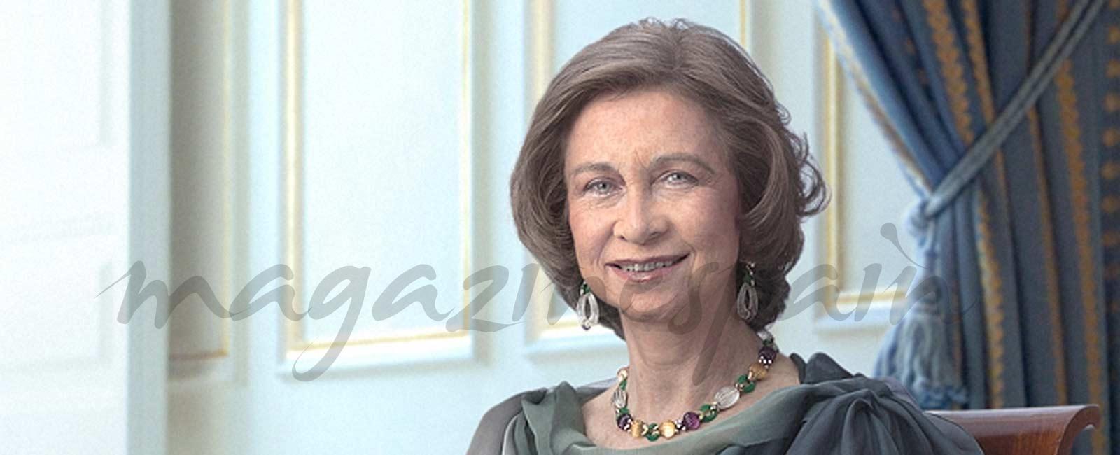La reina Sofía cumple 79 años… Los mejores momentos