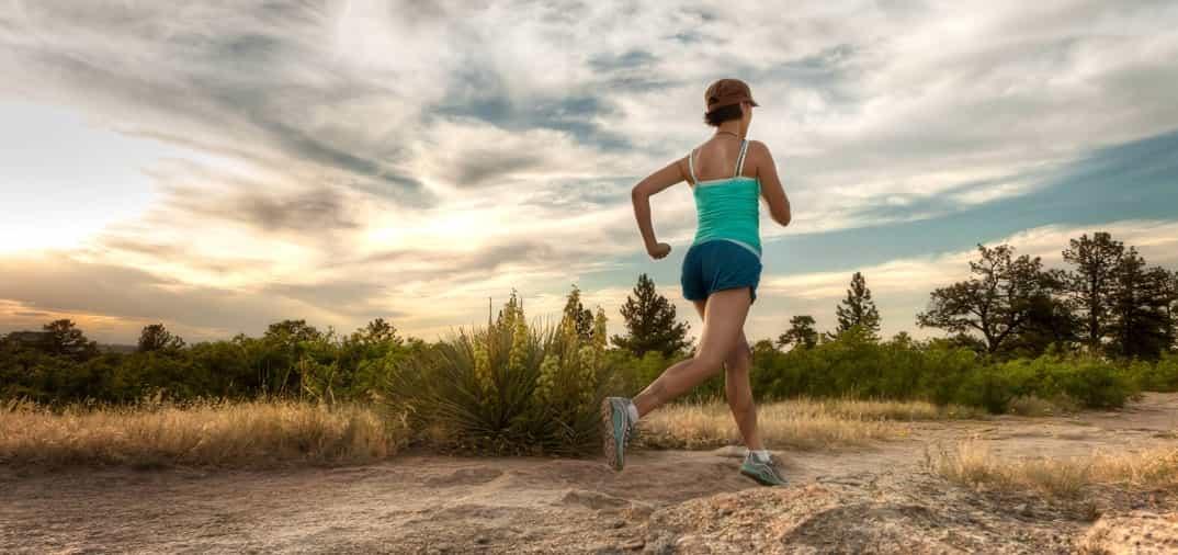La peligrosa moda del Retro Running