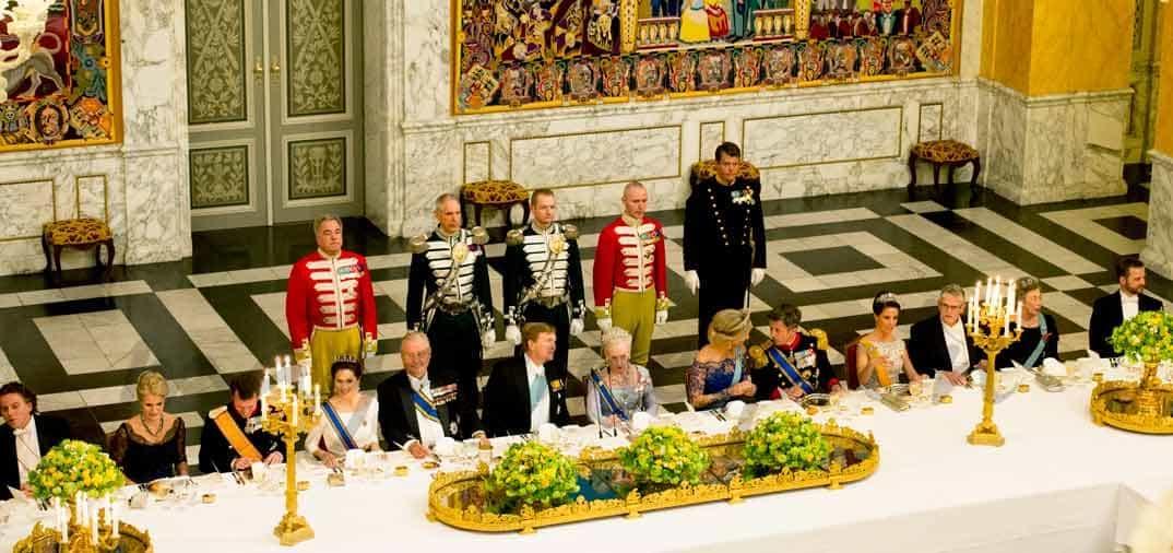reyes-de-holanda-y-dinamarca y principes de dinamarca