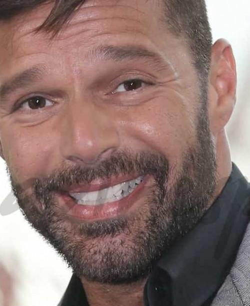 Ricky Martin se casa