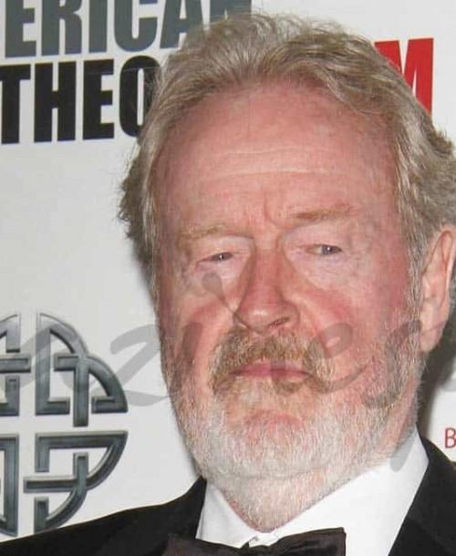 """Ridley Scott vuelve con: """"Alien: Covenant"""""""