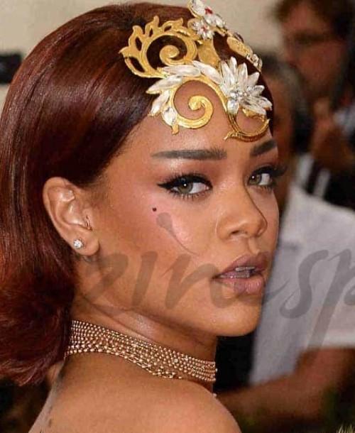 Rihanna suspende su Anti Tour por Latinoamérica, asustada por el Zika