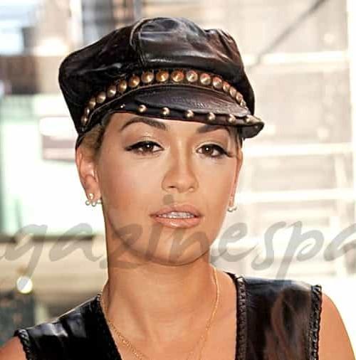 """Rita Ora de """"It girl"""" por New York"""