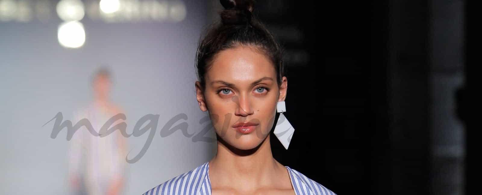 Mercedes Benz Fashion Week Madrid: Roberto Verino Primavera-Verano 2017