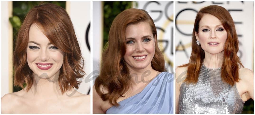 Emma Stone, Amy Adams, Julianne Moore