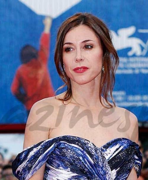 """Ruth Díaz premiada en la """"Mostra de Venecia"""""""