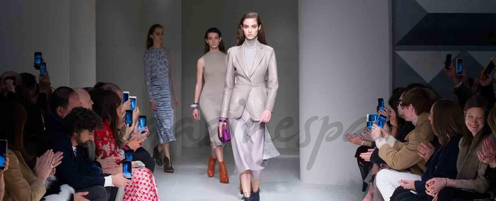 Milán Fashion Week: Salvatore Ferragamo Otoño-Invierno 2017/18