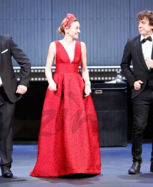 En San Valentín declara tu amor sobre el escenario con Carlos Sobera