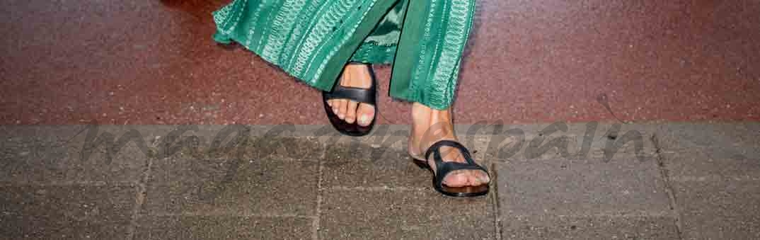 sandalias de maxima de holanda