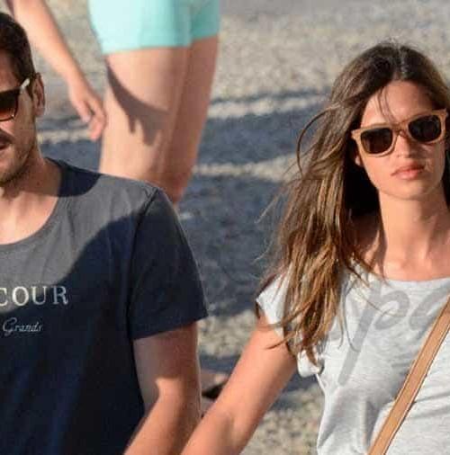 Sara Carbonero se marcha con Casillas, a vivir a Oporto