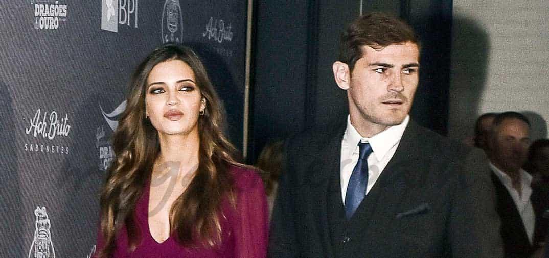 Boda sorpresa de Sara Carbonero e Iker Casillas