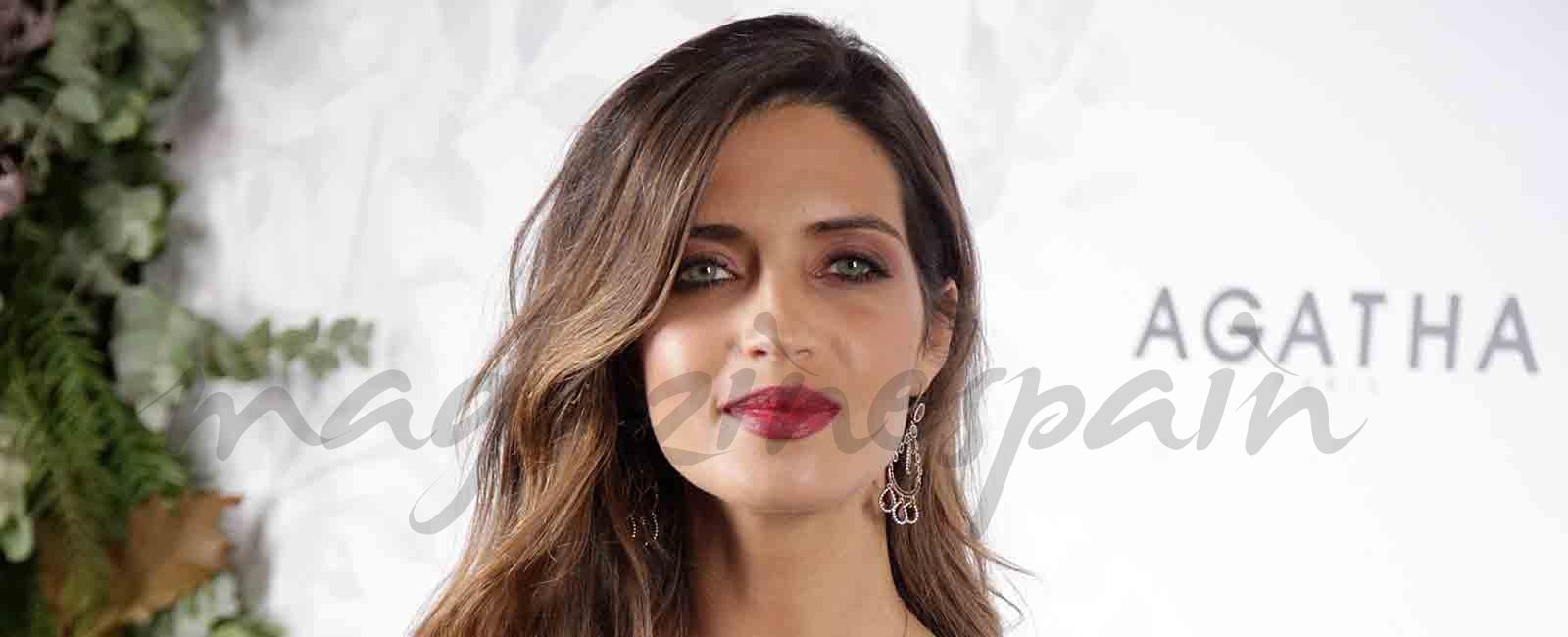 La sorprendente transformación de Sara Carbonero