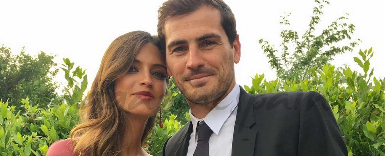 El mágico viaje de Iker Casillas y Sara Carbonero