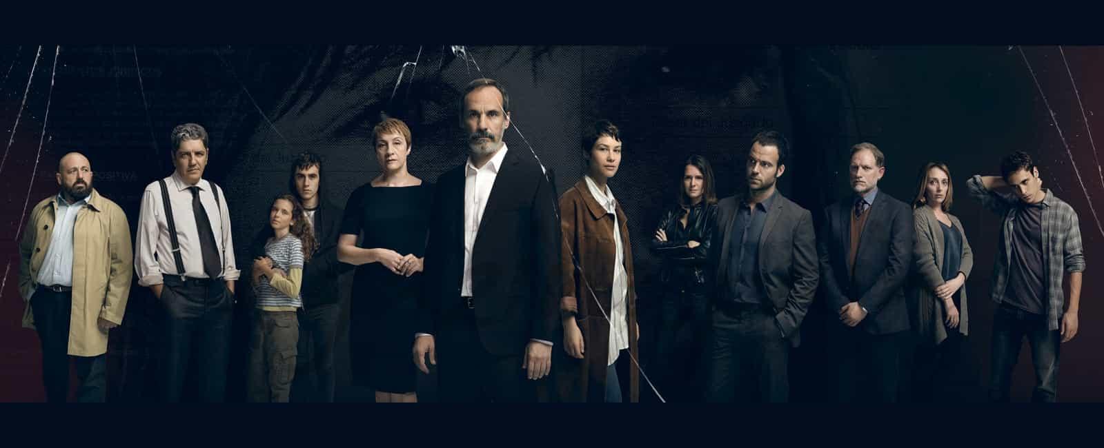 «Sé quien eres», la nueva apuesta de Telecinco: diabólica, adictiva y llena de incógnitas