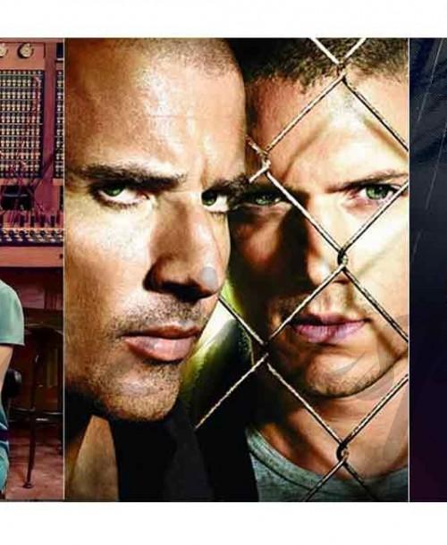Las series de televisión que no te puedes perder esta primavera