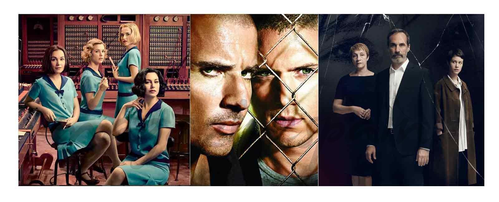 series de television primavera