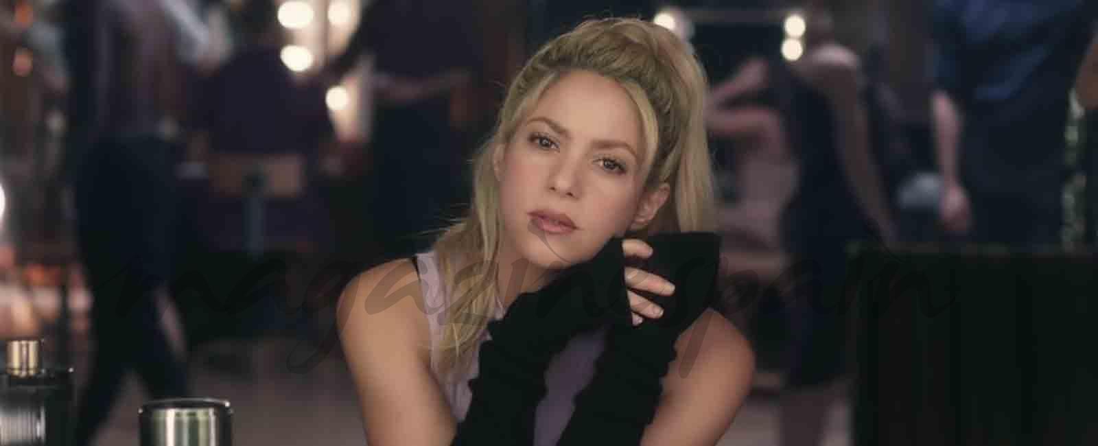El vídeo mas sensual de Shakira, junto a Prince Royce