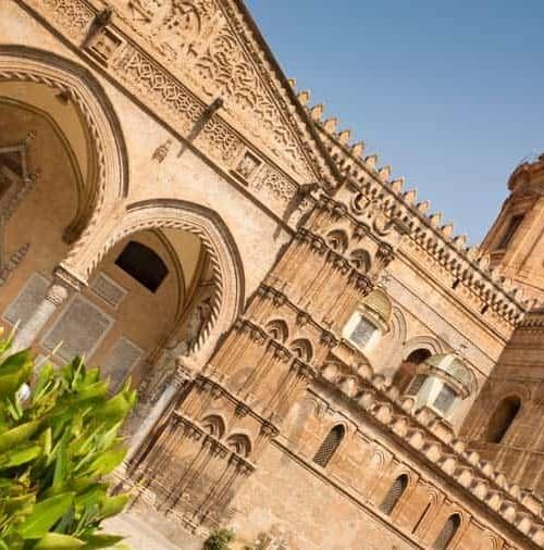 Una isla para enamorarse: Sicilia-Parte I