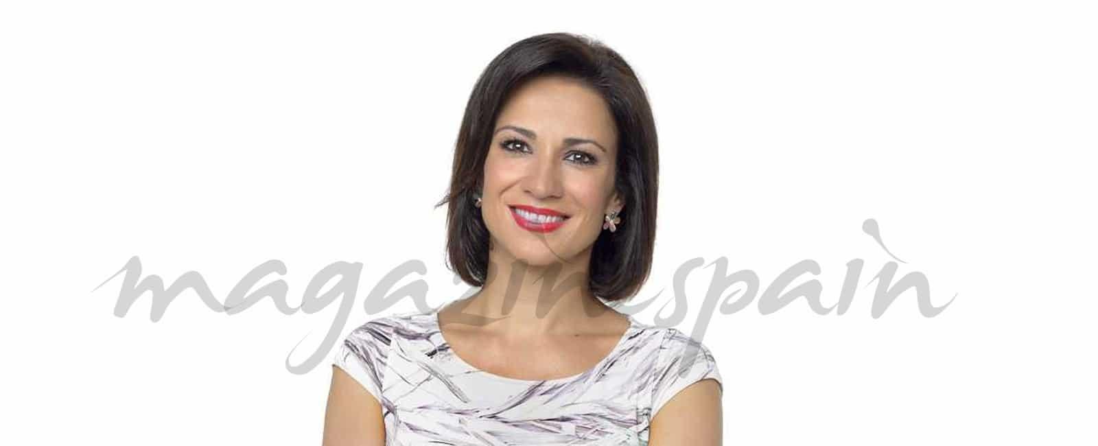 Silvia Jato sustituye a Mariló Montero