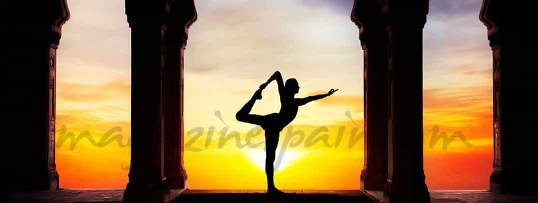 La llave de la libertad.Hot yoga