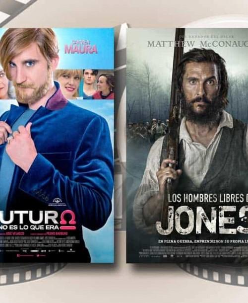 Estrenos de Cine de la Semana… 16 de Septiembre de 2016