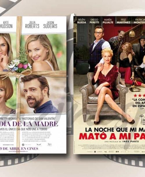 Estrenos de Cine de la Semana… 29 de Abril