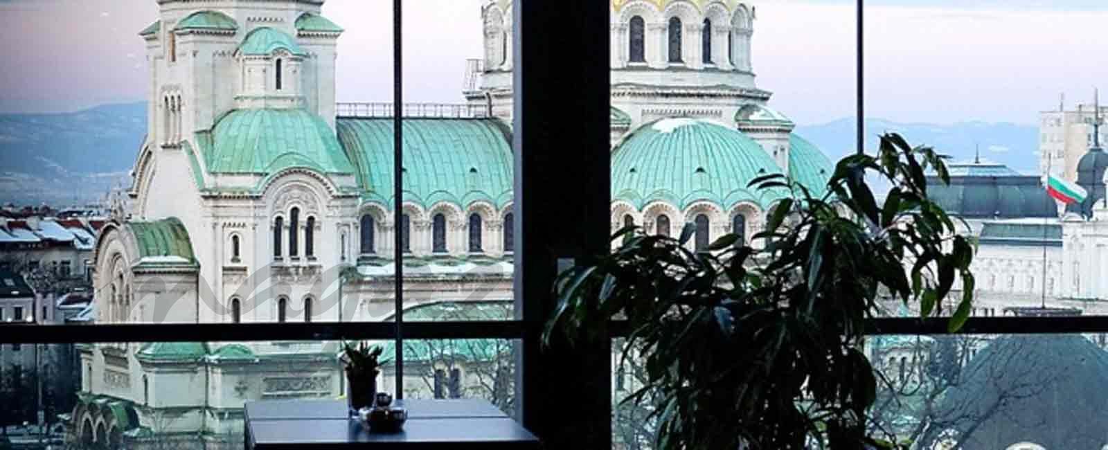 Bulgaria, un destino sorprendente (I): Sofía