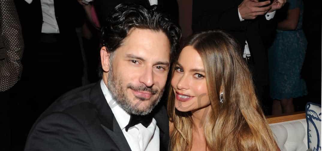 Sofia Vergara y Joe Manganiello  se han casado en Palm Beach, en Florida