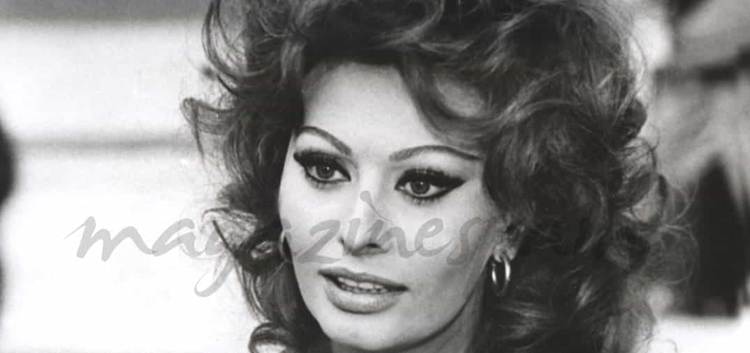 Así eran, Así son: Sophia Loren 2006-2014