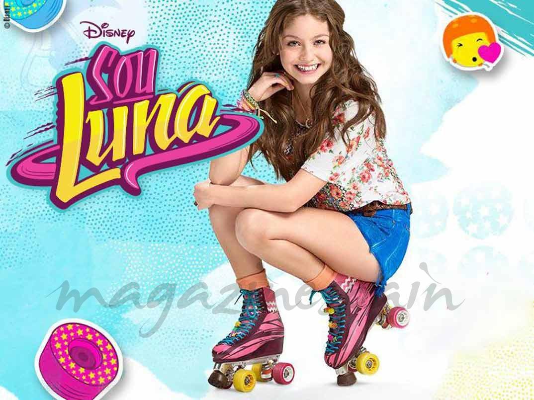 Soy Luna © Disney Channel