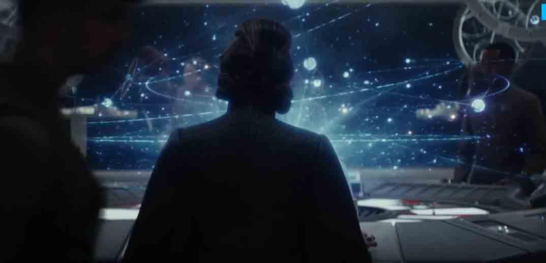 primer trailer de star wars los ultimos jedi