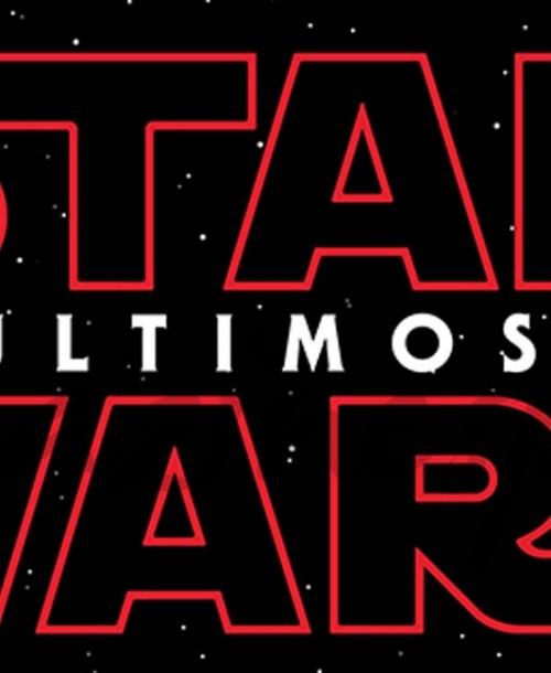"""Ya podéis comprar las entradas para ver """"Star Wars: Los Últimos Jedi"""""""