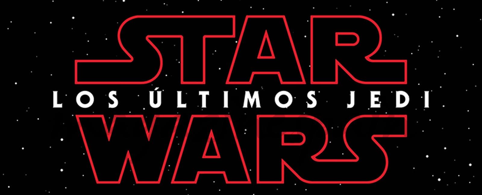 Ya podéis comprar las entradas para ver «Star Wars: Los Últimos Jedi»