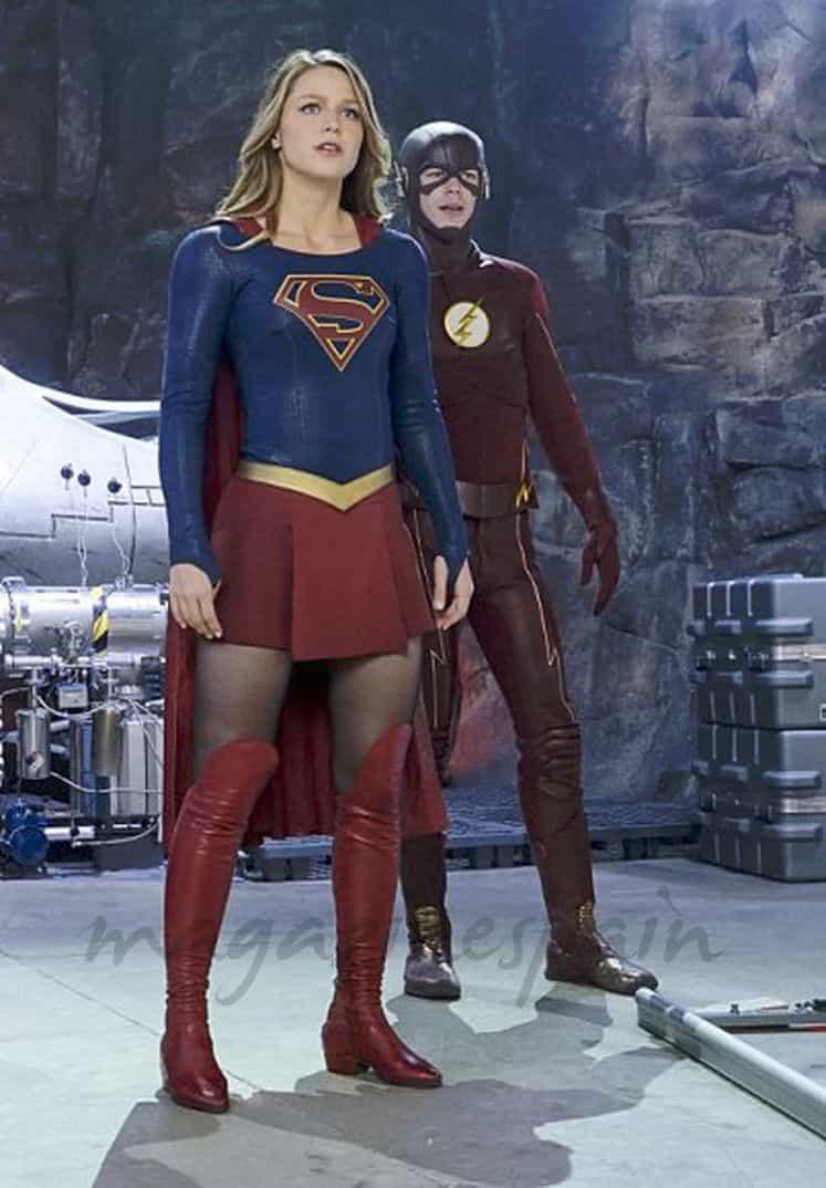 Supergirl © CBS