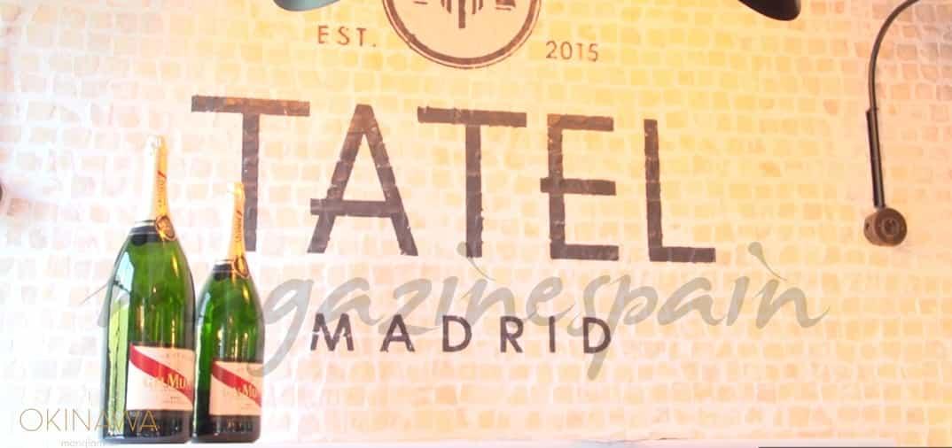 Fran Larrañaga nos habla de comida tradicional en Tatel