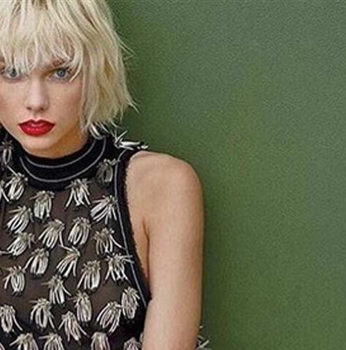 """Taylor Swift cambia su imagen de """"niña buena"""""""