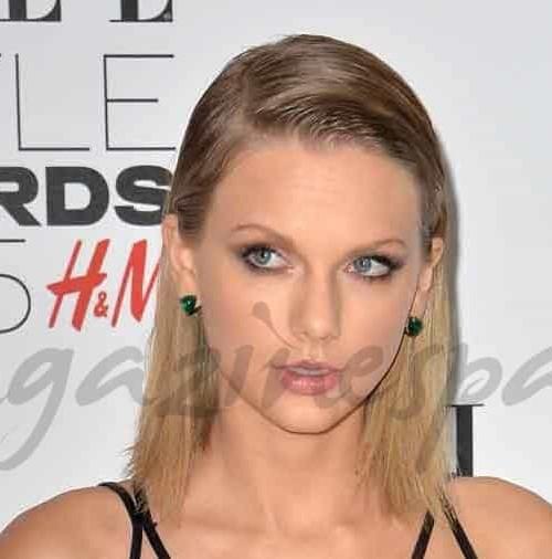 ¿Quieres tener una figura como Taylor Swift?
