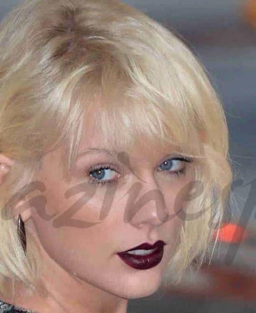 Taylor Swift dona un millón de dólares